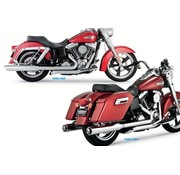 Vance & Hines Switchback escape doble