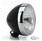 TC-Choppers koplamp 7 inch bodemmontage