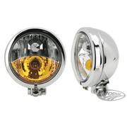 TC-Choppers spotlight with build-in fog light