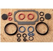 James Module d'admission O-Ring Kit