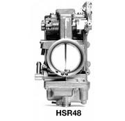Mikuni Carburateur HSR48 Past op:> Universeel