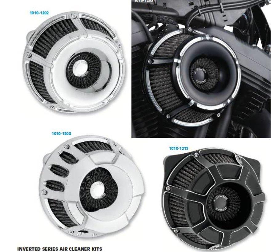 Harley Davidson invertierten Serie Luftfilter