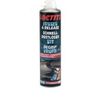 Loctite Maintenance 8040 FREEZE and RELEASE