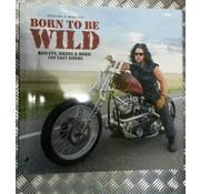 Nacido para ser salvaje - libro con 4 CDs