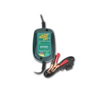 Battery tender lithium battery charger
