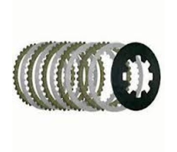 BDL primary clutch plates kevlar 00-09 BUELL BLAST