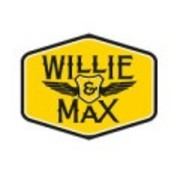 Willie + Max Luggage