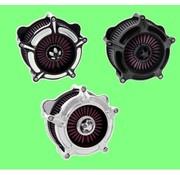 RSD air cleaner turbine kit