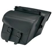 Willie + Max Luggage tassen COMPACT BLACK JACK ZADELTASSEN - Klein