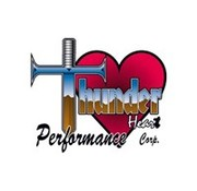 Thunderheart performance