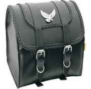 Willie + Max Luggage Taschen MAX PAX BLK MAGIC