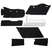 TC-Choppers LINING KIT STRETCH BAGS