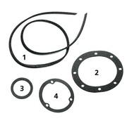 James Joint primaire et kit Seal, BT 36-64