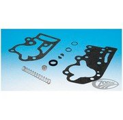 S&S gaskets and seals oil pump and rebuild kit Convenient kits to rebuild your S&S oil pump