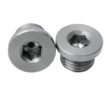 Bassani O²-Sensor-Port gesteckt 12mm