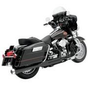 Bassani Hitzeschilder BLACK FLH 2-1 ROAD RAGE 2-IN-1-Systeme