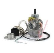 Samwell Supplies 34MM Vergaser Kit, 45-Zoll-SV