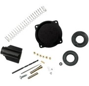 Dynojet Harley Carburateur jet kit thunderslide - stage 7