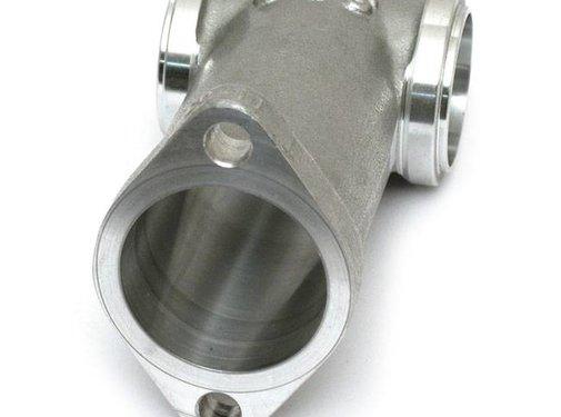 S&S Carburetor Intake manifold 55-65 PANHEAD
