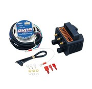 Dynatek 2000I Single-Fire / PLUG KIT, 1 COIL AVEC 1 TWIN-FIRE II COIL