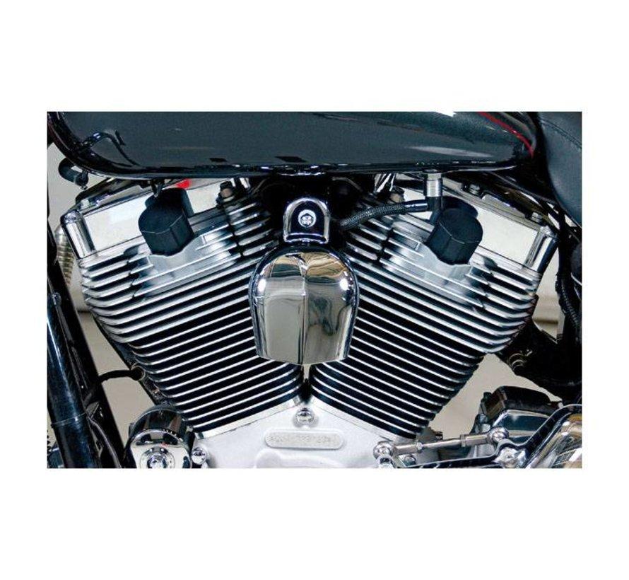 Harley Davidson Stealth supercoil - Naturel Farbe