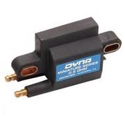 Dynatek Ignition Coil Twincam MINIATURE 2PLUG DUAL FIRE- 0.5 Ohm