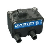 Dynatek ignition single fire coil Twincam for CARBURETOR
