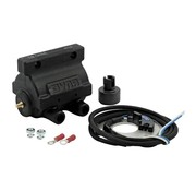 DYNA DYNA S & IGNITION COIL KIT DUAL FIRE