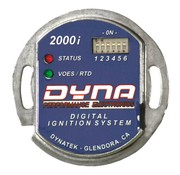 DYNA 2000I module incendie Simple