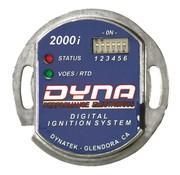DYNA módulo de encendido simple 2000i