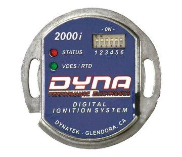 Dynatek Zünd-Einzelfeuermodul 2000i