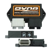 DYNA Ignition Dyna TC88-2P IGNITION. SYSTEM PROGRAMMABLE