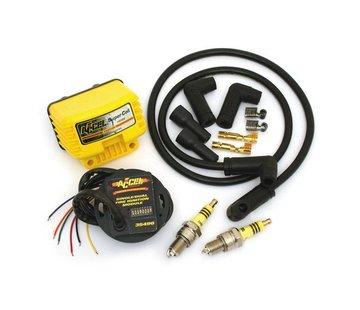 Accel Single Fire Zündsystem Kit> 70-99 Bigtwin; 71-03 XL