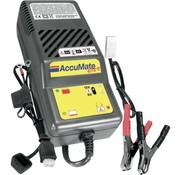 Tecmate batterij LADER ACCUMATE 6V / 12V