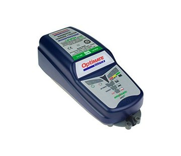 Tecmate Batterie charger Optimate