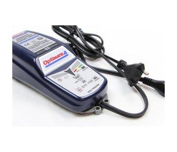 Tecmate batterij LADER OPTIMATE 4 DUAL