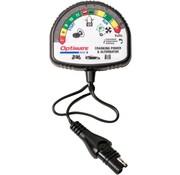 Tecmate tools optimale testbatterie