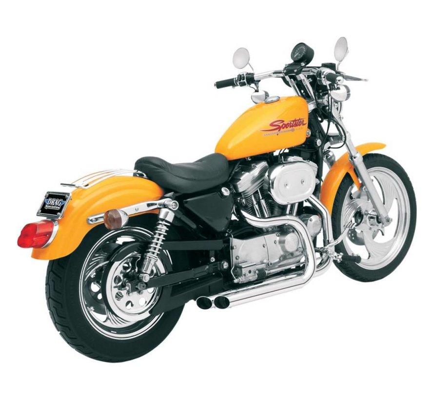 Harley Davidson AUSPUFF PRO-STREET 86-03 XLC