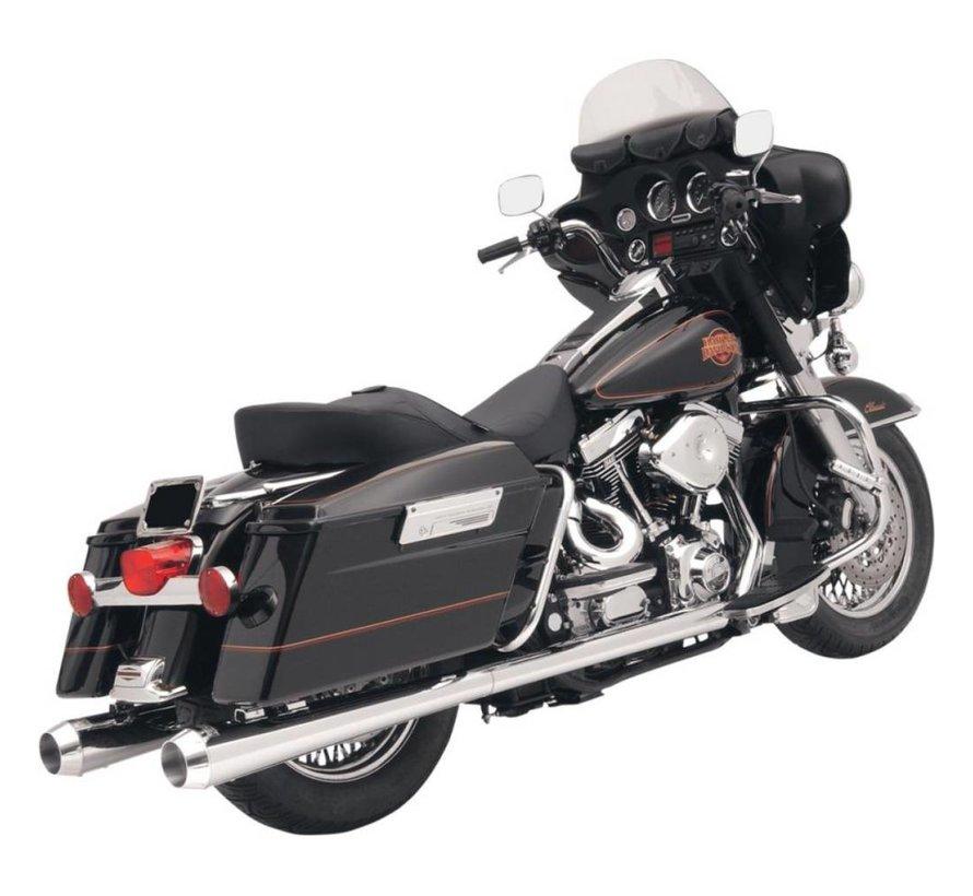 Harley Davidson MUFFLER MEG 95-15FLT