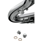 Vance & Hines escape enchufe SENSORES Kit 18mm