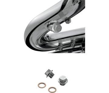 Vance & Hines Auspuffsensoren Steckersatz 18mm
