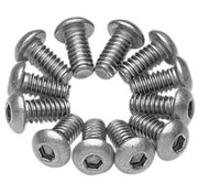 Vance & Hines uitlaat Allen Cap Screw Kit