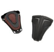 Cleaner Air Kit Cipher noir / noir 08 FLT-up; 14 Twincam-up (ESPFI)