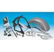 Zodiac 250 kit de brazo giratorio