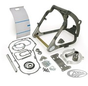Zodiac frame 250-up swing arm kit