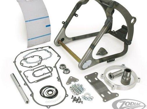 Zodiac frame 250-up swing arm kit