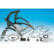 Zodiac frame upto-250 swing arm kit smooth