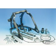 Zodiac frame 200-up swing arm kit