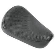 Le Pera seat solo Basket Weave Silhouette  Fits: > 82-03 XL Sportster