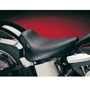 Le Pera Selle solo Silhouette Basket Weave 00-07 Softail